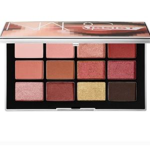 2 NARS NARSissist Wanted Eyeshadow Palette NEW
